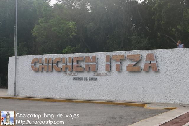 We show you how to go from Merida to Chichen Itza on your own using the bus. Easy and at a low price!