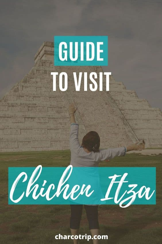 Explore the Mayan Ruins of Chichen Itza in Mexico's Yucatan Peninsula. We take you to visit the site so you can know what to see, how much it cost and what are the best times to visit.